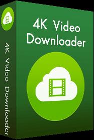 4K Video Downloader 4.17.0.440 Crack With License Key (2021)