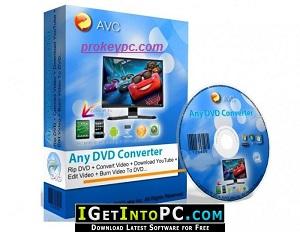 Any Video Converter Ultimate 7.1.3 Crack + Keygen Download 2021