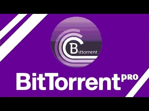 BitTorrent Pro Crack 7.10.5.46075 Build 4601 Free Download Full Version [Latest]