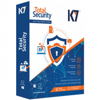 K7 Total Security 16.0.0565 Crack + Activation Key [2021 Latest] Free Download