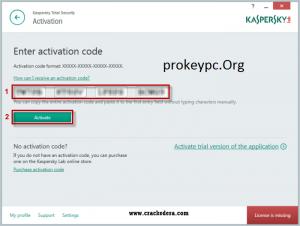 Kaspersky Total Security 2022 Crack (LifeTime) Latest Free Download