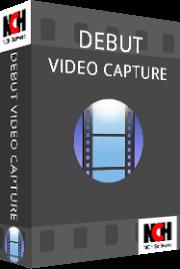 Debut Video Capture 7.42 Crack + Registration Code 2021 Free Download