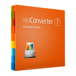 ReaConverter Pro Crack 7.668 Full Free Download [Latest Version]
