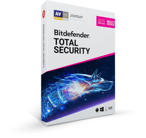 Bitdefender Total Security 26.0.1.15 Crack + Activation Code Free Download [ Latest] 2022